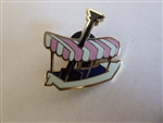Disney Trading Pin  36281 DLR - Original Lands Collection (Adventureland Jungle Boat) GWP
