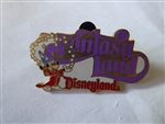 Disney Trading Pins 366 DL - 1998 Attraction Series - Fantasyland (Sorcerer's Apprentice Mickey)