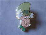 Disney Trading Pin 3666 Mad Hatter Alice in Wonderland-Boxed Disney Gallery