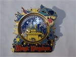 Disney Trading Pins  36705 WDW - Passholder Exclusive - Magic Kingdom 2005 (Stitch)