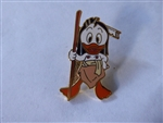 Disney Trading Pin 36712 DLR - Little Monsters 1995 (Kocoum / Louie)