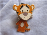 Disney Trading Pins 36809: Cuties Collection - Tigger (Bobble)