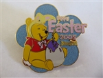 Disney Trading Pin 36959 DLR - Easter 2005 (Winnie the Pooh)