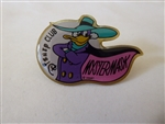 Disney Trading Pin  3714 MysterMask - 'Darkwing Duck' - Disney Club