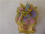 Disney Trading pins 37472 DLR - First Day of Spring 2005 (Tinker Bell)