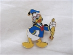 Disney Trading Pins 37727 Goofin' Around Collection (Donald Duck)
