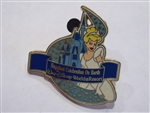 Disney Trading Pin Cinderellabration (Cinderella)