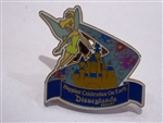 Disney Trading Pin 'Remember ... Dreams Come True' (Tinker Bell)