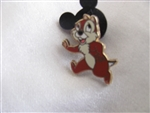 Disney Trading Pin 37776: Deluxe Starter Set - Happiest Celebration on Earth (Chip)