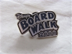 Disney Trading Pins 38 Disney's Boardwalk - 2000
