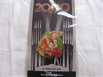 Disney Trading Pins Countdown to the Millennium Series #82 (Chip & Dale)