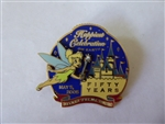 Disney Trading Pins 38337 Disney's Visa - Cardmember Exclusive - Happiest Celebration On Earth (Tinker Bell)