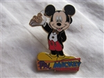 Disney Trading Pin  38644 WDW - Pal Mickey Game - Special Edition (GWP)