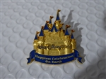 Disney Trading Pin 38696: WDW - Cast Exclusive - Happiest Celebration on Earth