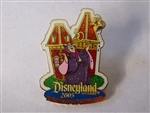 Disney Trading Pin  38753 DLR - Walt Disney's Parade of Dreams (Fairy Godmother)
