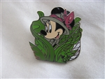 Disneyland Resort Cast Lanyard Collection III (Butterfly Catcher Minnie)