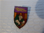Disney Trading Pins Countdown to the Millennium Series #20 (Hunchback of Notre Dame / Quasimodo)