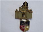 Disney Trading Pin 39232 Magical Milestones - 1955 - Opening Day