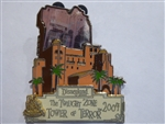Disney Trading Pin  39287 Magical Milestones - 2004 - Twilight Zone Tower of Terror Opens