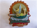 Disney Trading Pin   39412 DLR - First Day of Summer 2005 (Tinker Bell)