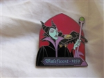 Disney Trading Pins 396: DS - Countdown to the Millennium Series #88 (Maleficent)