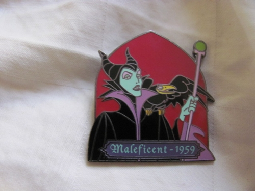 Countdown To The Millennium Series 88 Maleficent
