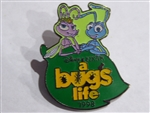 Disney Trading Pins Countdown to the Millennium Series #17 (A Bug's Life)