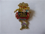 Disney Trading Pin  40128 WDW - The Black Cauldron - 20th Anniversary