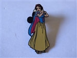 Disney Trading Pin 4027 DL Princess Series - Snow White