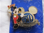 Disney Trading Pin 40401 WDW - Happiest Celebration On Earth (Mickey Mouse)