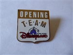 Disney Trading Pin 40479 HKDL - Grand Opening Team
