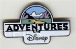 Disney Trading Pin Adventures By Disney