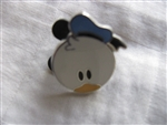 Disney Trading Pin 40954: Cute Characters - Donald Duck - Face