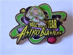 Disney Trading Pin  40988 HKDL – Buzz Lightyear Astro Blasters – Buzz Lightyear