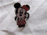 Disney Trading Pin 41216: Cute Characters - Minnie Mouse - Full Body