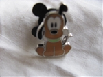 Disney Trading Pins 41217: Cute Characters - Pluto - Full Body
