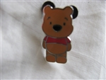 Disney Trading Pins 41220: Cute Characters (Winnie the Pooh) Full Body