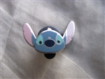 Disney Trading Pin 41320: Cute Characters - Stitch - Face