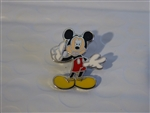 Disney Trading Pin 41391 Small Mickey Pointing Up