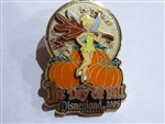 Disney Trading Pin 41481 DLR - First Day of Fall 2005 - Tinker Bell