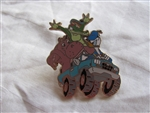 Disney Trading Pin 41608: DLR - All Roads Lead to the Happiest Homecoming on Earth Collection (Donald & Friends) GWP
