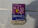 Disney Trading Pins 4194 The Rosie O'Donnell Show at Walt Disney World Resort