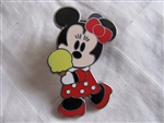 Disney Trading Pin 41982: Pin Trading Starter Set - Cute Characters - Minnie Pin