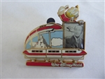Disney Trading Pin   42010 Walt's Legacy Collection (Monorail)