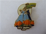 Disney Trading Pin  42170 WDW - MNSSHP 2005 - Cinderella with Pumpkins