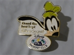 Disney Trading Pin DVC - Best Kept Disney Secret Goofy