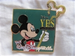 Disney Trading Pins 42398: WDW - Youth Education Series 2005 (Mickey)