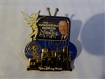 Disney Trading Pins   42673 WDW - Walt's Legacy Collection (The Wonderful World of Disney)