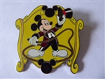 Disney Trading Pin  42798 Disney Auctions - Mickey's Big Top (Mickey Mouse) Artist Proof