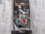 Disney Trading Pins Countdown to the Millennium Series #39 (Ludwig Von Drake)